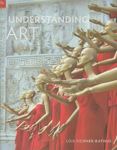9780495905677: Understanding Art, Revised Printing