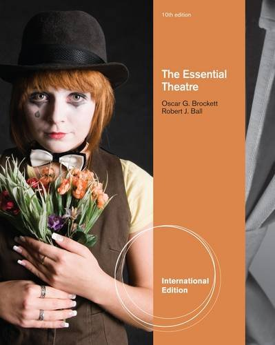 9780495908937: The Essential Theatre, International Edition