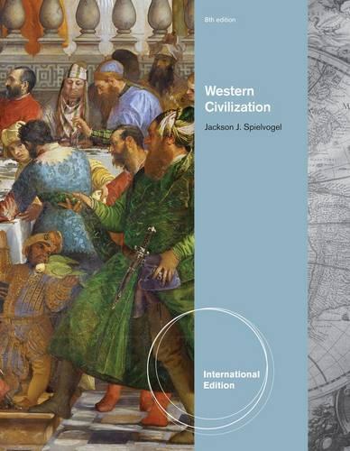 9780495909224: Western Civilization