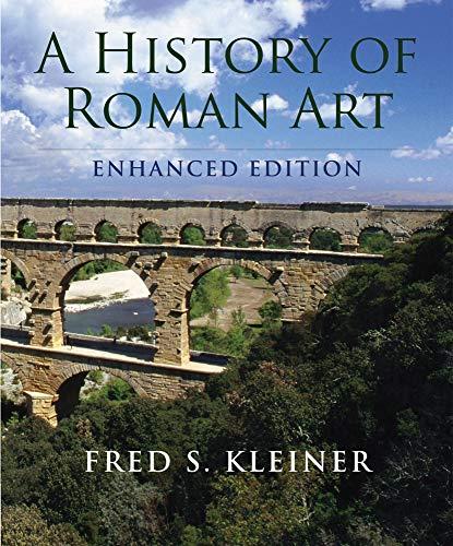 9780495909873: A History of Roman Art, Enhanced Edition