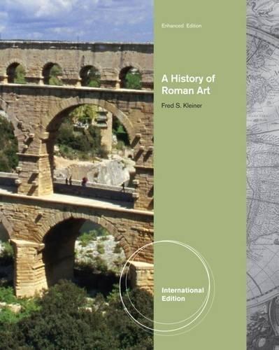 9780495909880: A History of Roman Art, Enhanced International Edition