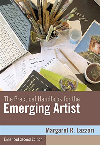 9780495910268: The Practical Handbook for the Emerging Artist, Enhanced Edition