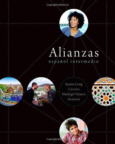 9780495910541: Alianzas