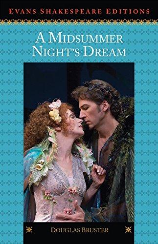 A Midsummer Nights Dream: Douglas Bruster