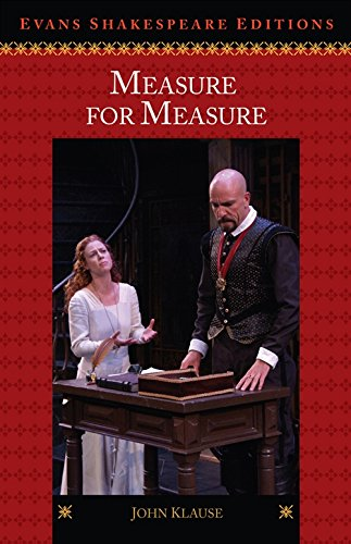 Measure for Measure: Shakespeare, William
