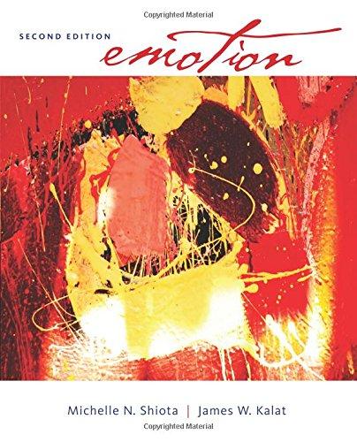 9780495912880: Emotion