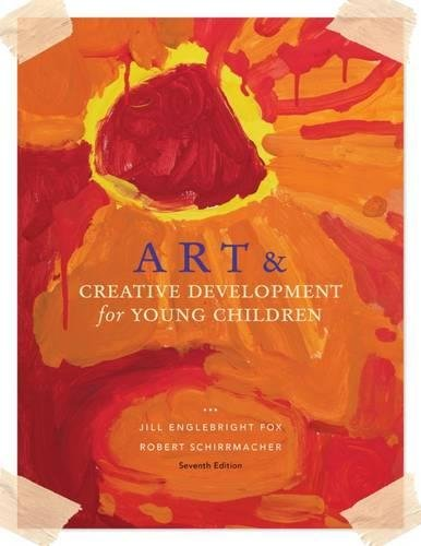 9780495913122: Art and Creative Development for Young Children (What's New in Early Childhood)