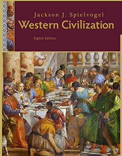 9780495913245: Western Civilization
