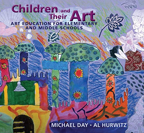 9780495913573: Children and Their Art: Art Education for Elementary and Middle Schools