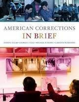 9780495914853: Aie American Corrections Brief