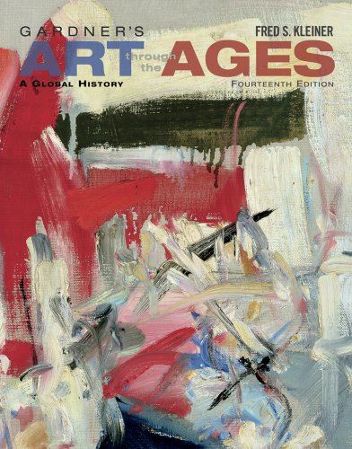 9780495915430: Gardner's Art through the Ages: A Global History