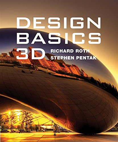 9780495915782: Design Basics: 3D (with CourseMate, 1 term (6 months) Printed Access Card)