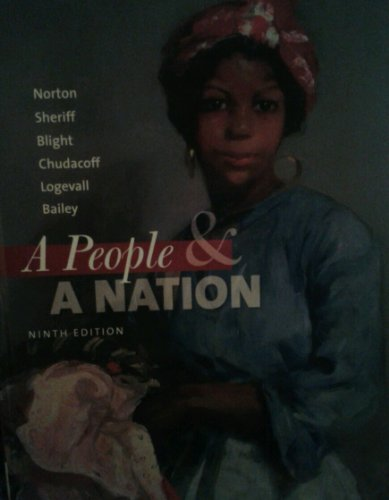 9780495916505: PEOPLE+A NATION,COMPLETE-AP ED