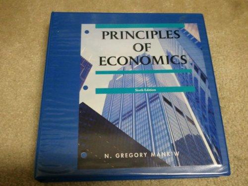 9780495970941: Principles of Economics