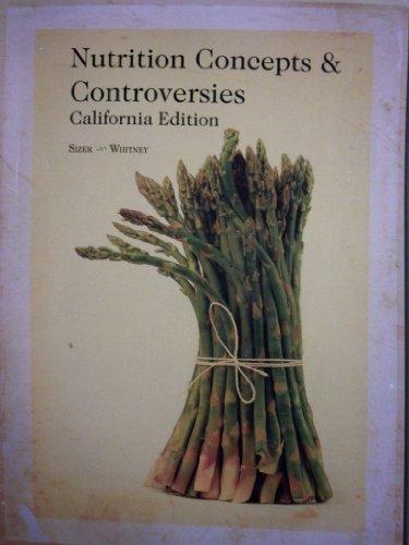Nutrition Concepts & Controversies (California): Sizer