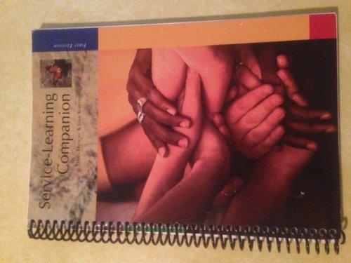 9780495985297: Service-Learning Companion