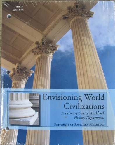 9780495997962: Envisioning World Civilizations