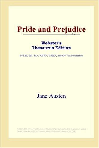 9780497252847: Pride and Prejudice