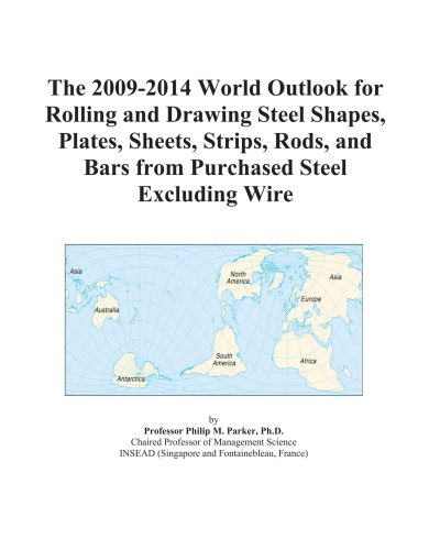 The 2009-2014 World Outlook for Rolling and: Icon Group