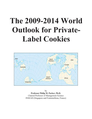 The 2009-2014 World Outlook for Private-Label Cookies