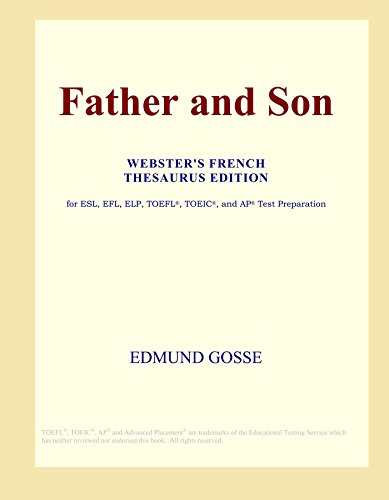 9780497963330: Father and Son (Webster's French Thesaurus Edition)