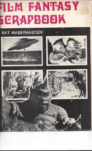 9780498010088: Title: Film fantasy scrapbook