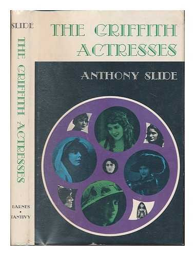 9780498010187: The Griffith actresses
