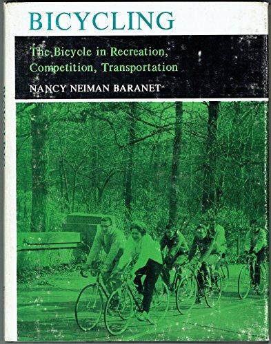 9780498010514: Bicycling