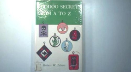 Voodoo Secrets from A to Z