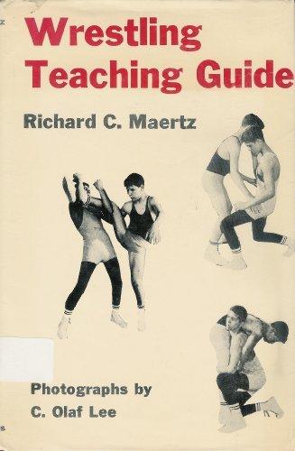 9780498011665: Wrestling Teaching Guide