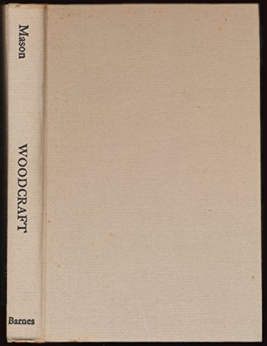 9780498012969: Woodcraft