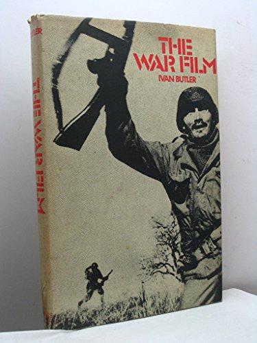 9780498013959: The war film