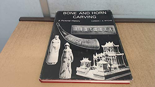 Bone and Horn Carving: A Pictorial History.