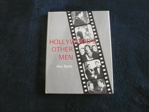 9780498014284: Hollywood's Other Men