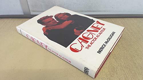 9780498014628: Cagney: The actor as auteur