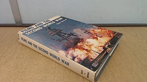 Films and the Second World War: Manvell, Roger