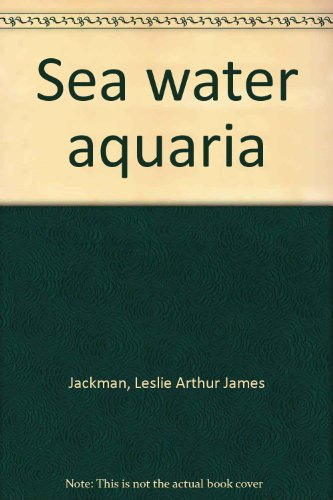 Sea Water Aquaria