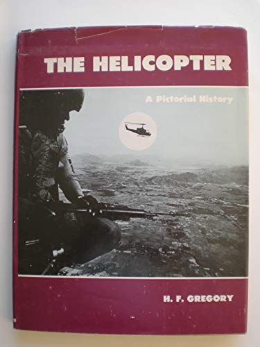 9780498016707: The Helicopter