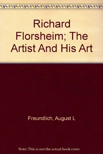 9780498017605: Richard Florsheim