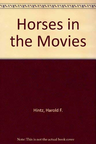 9780498021190: Horses in the movies