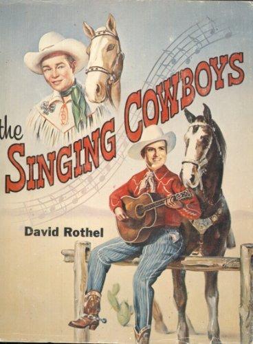 9780498021633: Singing Cowboys