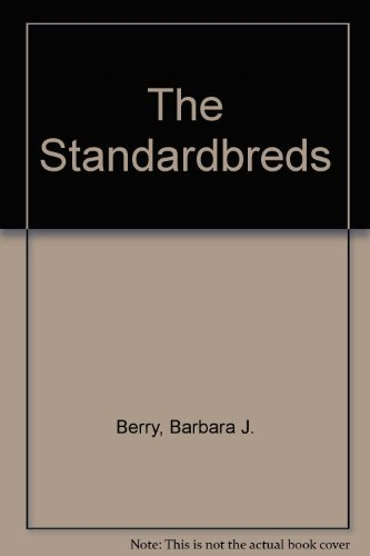 9780498022517: The Standardbreds