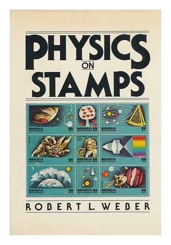 9780498022616: Physics on Stamps