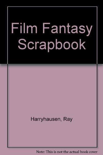 9780498022746: Film Fantasy Scrapbook
