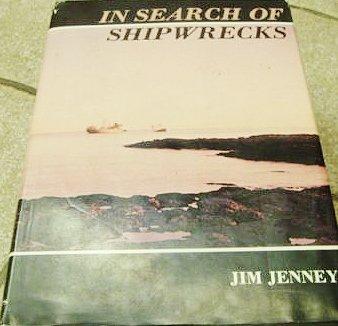 9780498023897: In Search of Shipwrecks