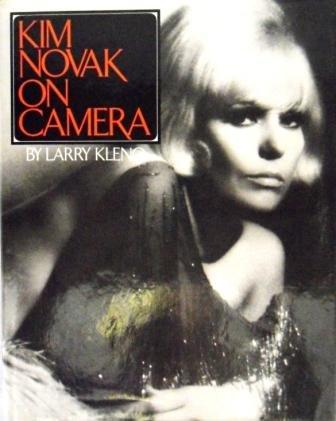 Kim Novak on Camera: Kleno, Larry