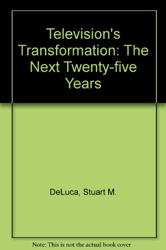 Televisions Transformation