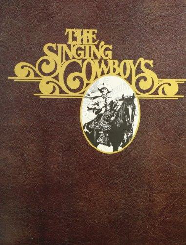 9780498025235: The Singing Cowboys