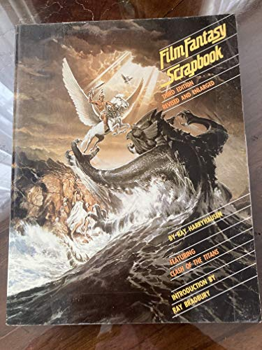 9780498025716: Film Fantasy Scrapbook