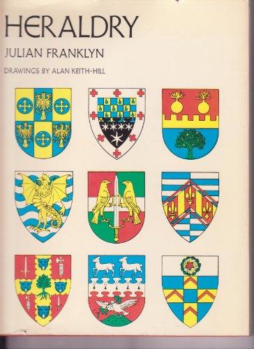 9780498066832: Heraldry